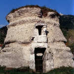 Mausoleo_Pomponio